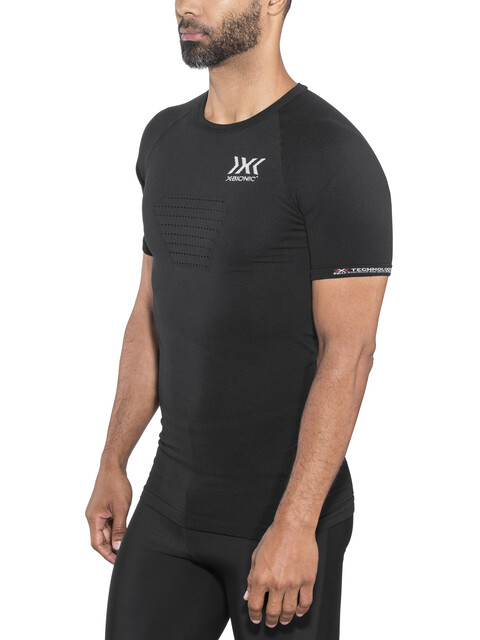 X-Bionic Speed Running EVO Running T-shirt Men black